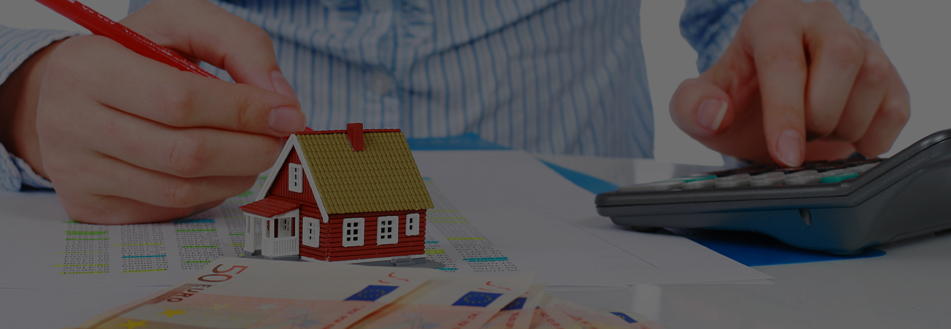 a housing loan